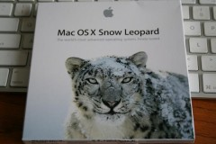 SnowLeopard090109 240x160 Now Hear This