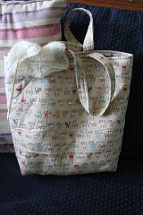 bag090209 160x240 New Stuff