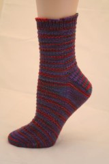 sunrisesock 160x240 WendyKnits Sunrise