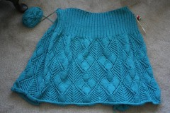 sweater102608 240x160 Progress    Woohoo!