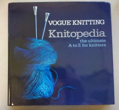 Book030111 240x222 Knitopedia