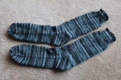 Socks110311 240x160 Giant Socks and Other Things