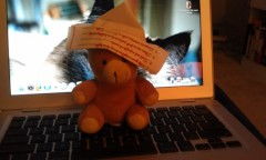 Teddy121811 240x144 More Gansey Musings