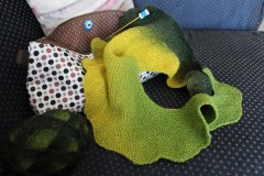 WIP031512 240x160 Knitting Never Felt Better