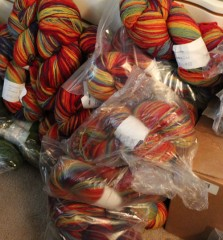 MoreYarn092612 223x240 Beginnings