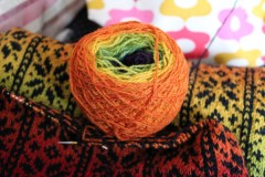 Yarn033113 240x160 Long Haul