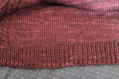 Ribbing071713 240x160 Ribbing and Bands