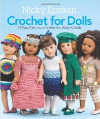 Book090813 202x240 Crochet for Dolls