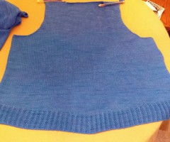 WIPBack083114 240x200 Knitting Update