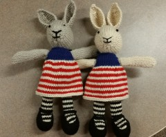 Bunnies070115 240x199 Warm Days, Cool Knits