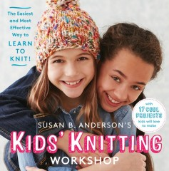 BookCover011716 237x240 Kids Knitting