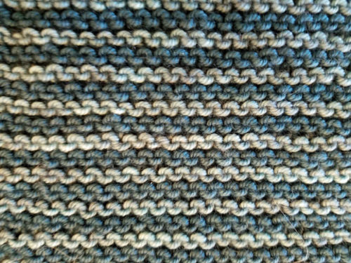 WIP052018 500x375 The Joy of Garter Stitch